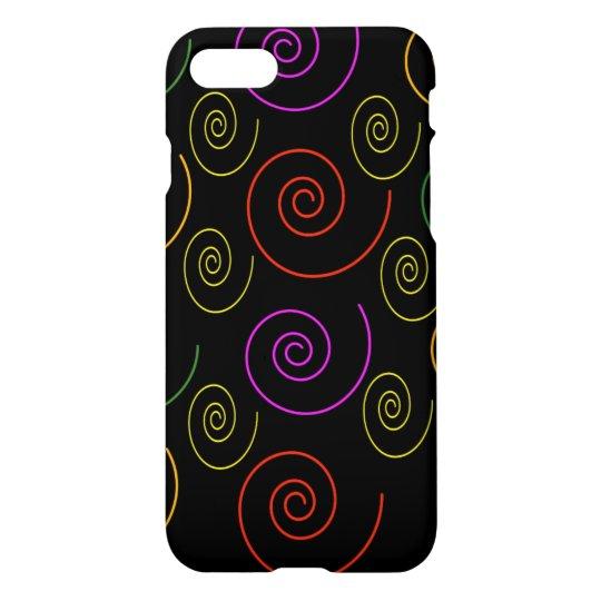 Spirals Phone case