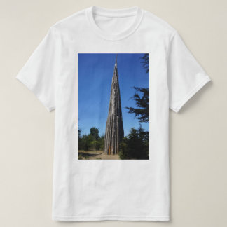 Spire – San Francisco, California #2 T-shirt
