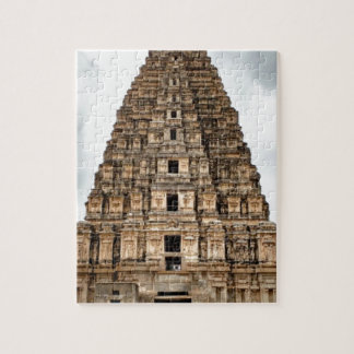 Spire to heaven jigsaw puzzle