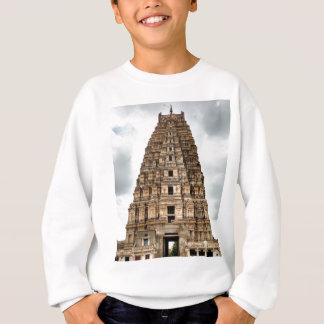 Spire to heaven sweatshirt