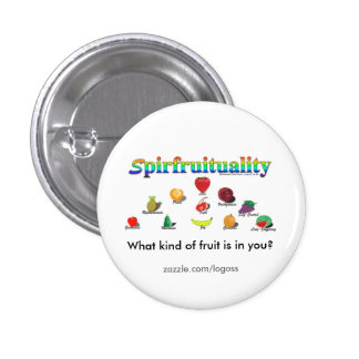 Spirfruituality Buttons