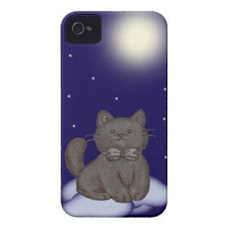 Spirina The Kitty iPhone 4 Covers