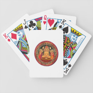 SPIRIT AND HARMONY BICYCLE PLAYING CARDS