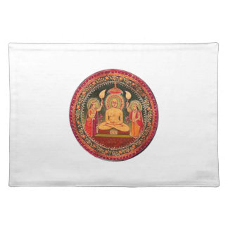 SPIRIT AND HARMONY PLACEMAT