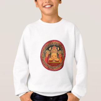 SPIRIT AND HARMONY SWEATSHIRT