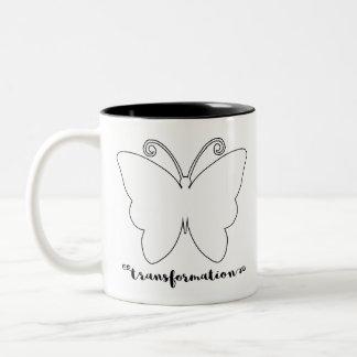 Spirit Animal Butterfly Mug | Transformation