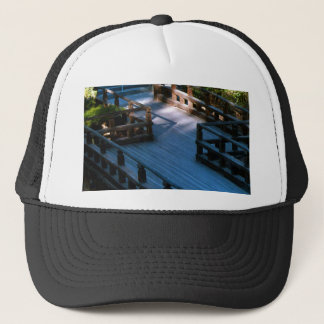 Spirit Bridge Trucker Hat