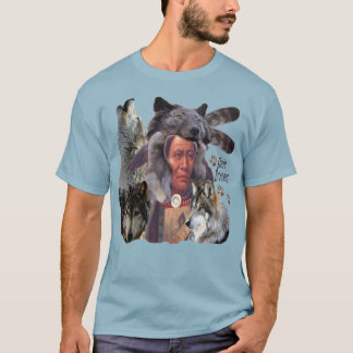 Spirit Brothers Native American T-Shirt
