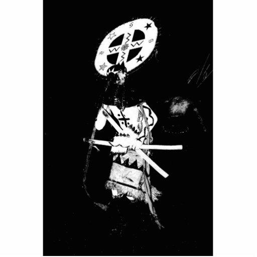 Spirit Dancer Photo Cutouts