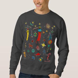 Spirit Dancers Sweatshirt