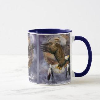 Spirit Eagles Mug