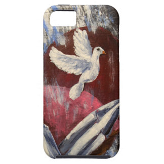 Spirit Given Case For The iPhone 5