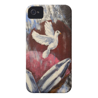 Spirit Given iPhone 4 Case