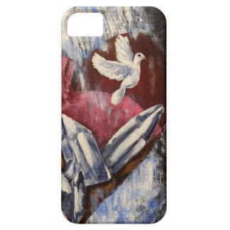Spirit Given iPhone 5 Case