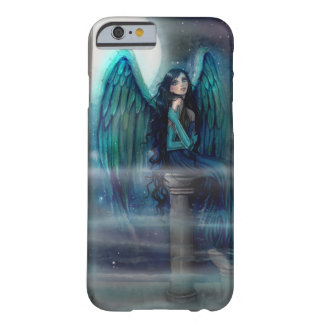 Spirit Guide Angel Fantasy Art Barely There iPhone 6 Case