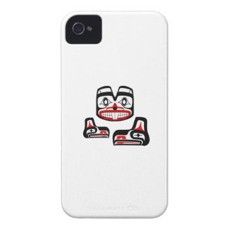 Spirit Guide iPhone 4 Cover