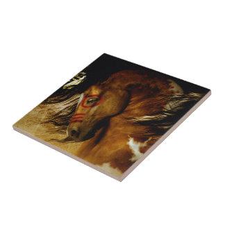 Spirit Horse Tile
