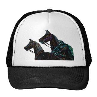 Spirit Horses Trucker Hat