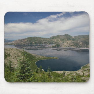 Spirit Lake Mouse Pad