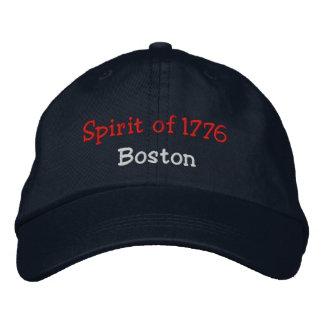 Spirit of 1776 Boston Baseball Cap