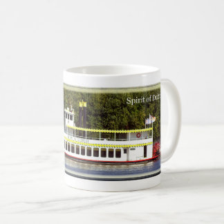 Spirit of Dubuque mug