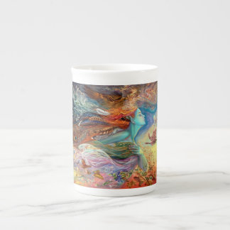 Spirit of Flight China Mug