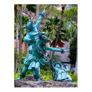 Spirit of Hawaii Postcard