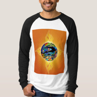Spirit Of Hendrix T-Shirt