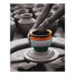 Spirit of India Poster