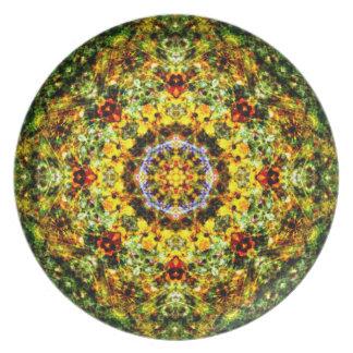 Spirit OF Nature Plate
