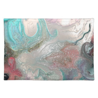SPIRIT OF PEARL    GORGEOUS PLACEMATE PLACEMATS