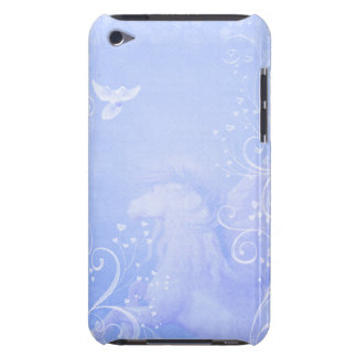 Spirit of Pegasus iPod Touch Case-Mate Case