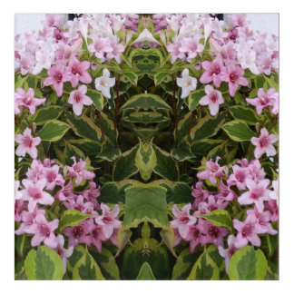Spirit of Plant 1 Acrylic Wall Art
