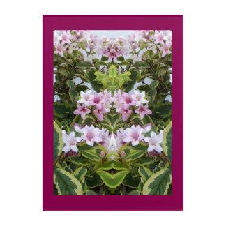 Spirit of Plant 3 Acrylic Wall Art