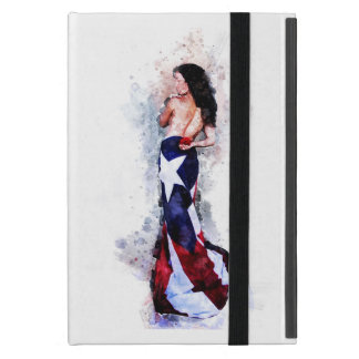 Spirit of Puerto Rico Case For iPad Mini
