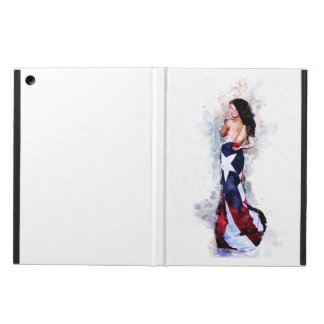 Spirit of Puerto Rico iPad Air Cover