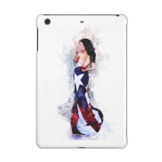 Spirit of Puerto Rico iPad Mini Cover