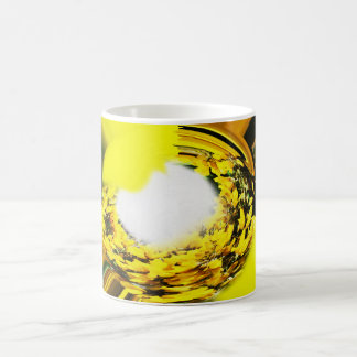 Spirit of springtime coffee mug