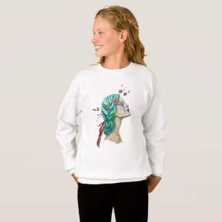 spirit of the candies sweatshirt