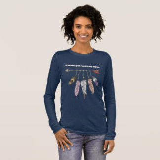 Spirit of the Free Long Sleeve T-Shirt