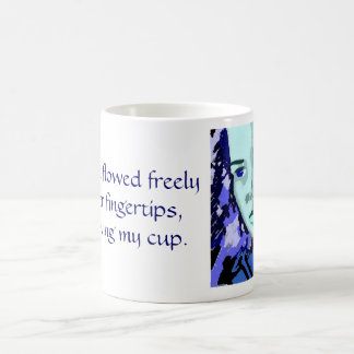 Spirit of the Lady Coffee Mug
