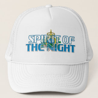 Spirit of the Night Trucker Hat