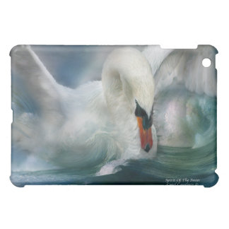 Spirit Of The Swan Art Case for iPad iPad Mini Cases