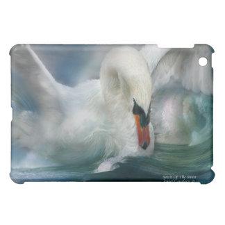 Spirit Of The Swan Art Case for iPad iPad Mini Cover