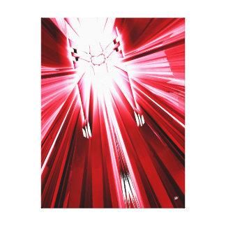 Spirit of Thunder Canvas Print