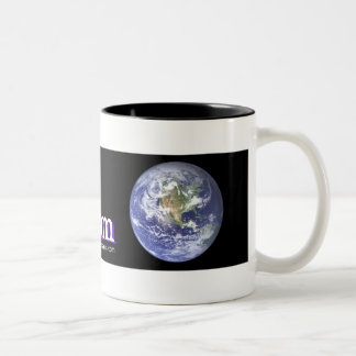 Spirit Passages Dreaming a New Dream Mug