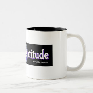 Spirit Passages Practice Gratitude Mug