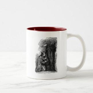 Spirit Pointed Onward Coffee Mug