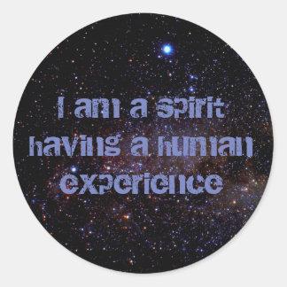 Spirit Sticker