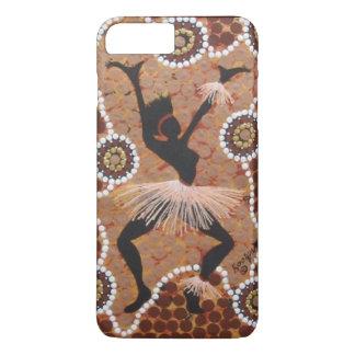 Spirit Woman iPhone iPhone 7 Plus Case